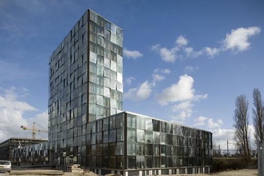 Bytov domy strana 6 architektura a design adg - Gmur architekten ...