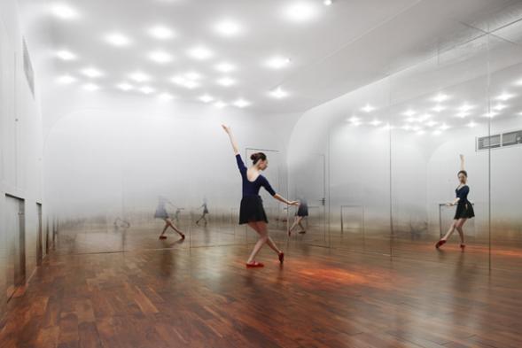 Dancing Studio Anzas
