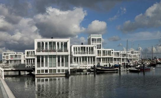 IJburg – living on the water