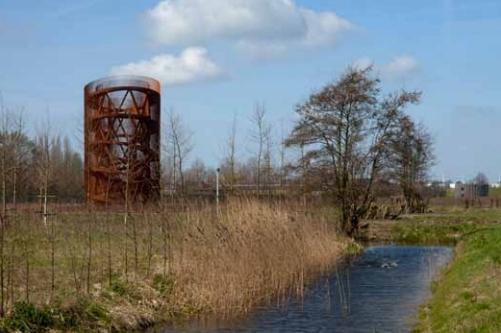 Observatorium in Utrecht