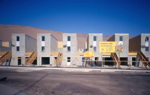 Elemental- sociální bydlení