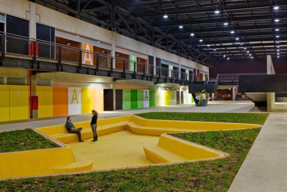 Centrum pro umění a vzdělání