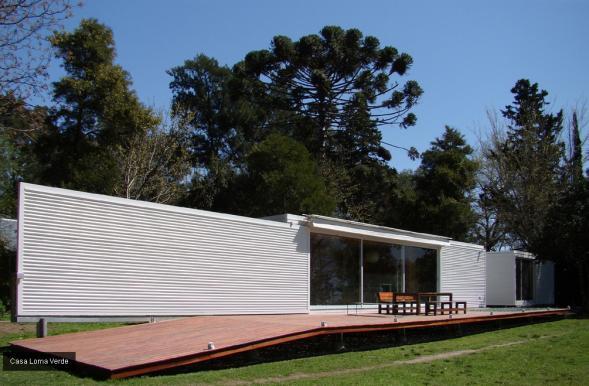 Dům Loma Verde