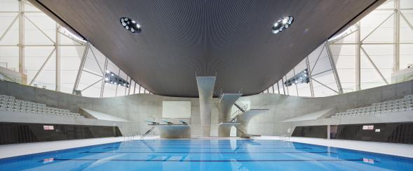 Centrum vodních sportů