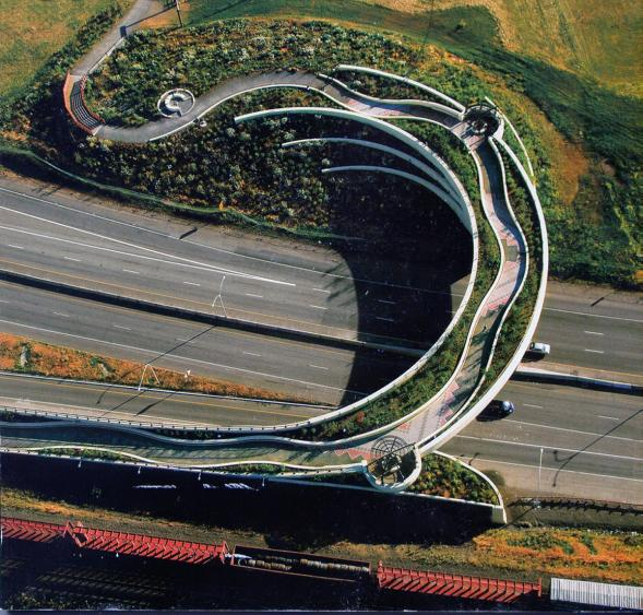Vancouver Land Bridge