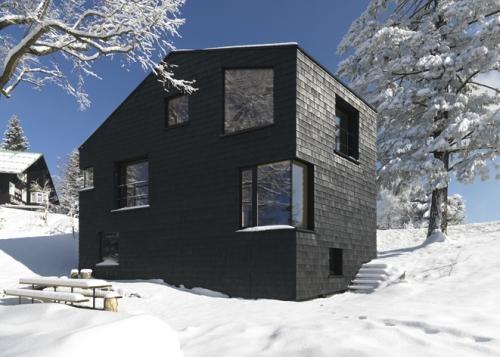 Prázdninový dům v Lochau