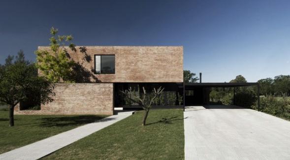 Dům MYP