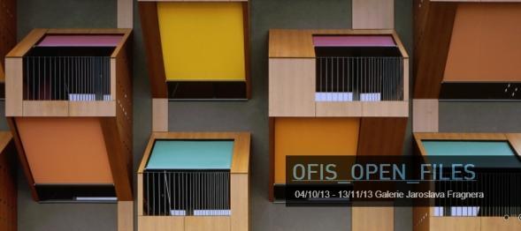 4.-13.11.2013 PRAHA GJF výstava OFIS