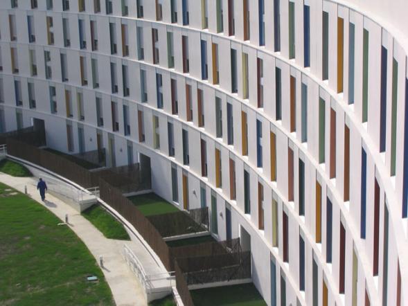 172 bytů dotovaného bydlení