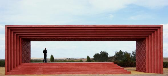 Památník Pedro Almodóvara