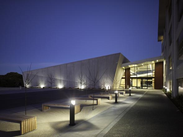 AUT Lecture Theatres