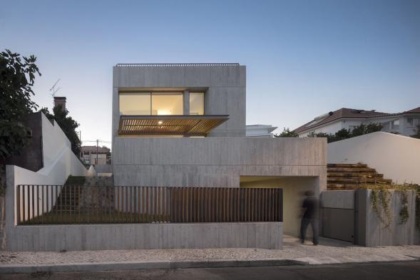 Dům v Caxias