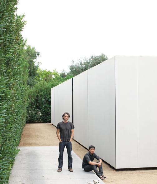 Dům designéra