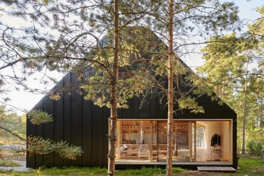Husaro house