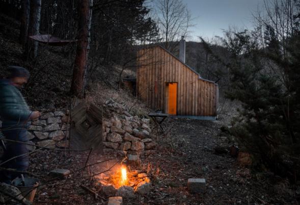 Tomova chata