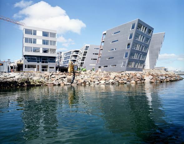 Housing Strandkanten