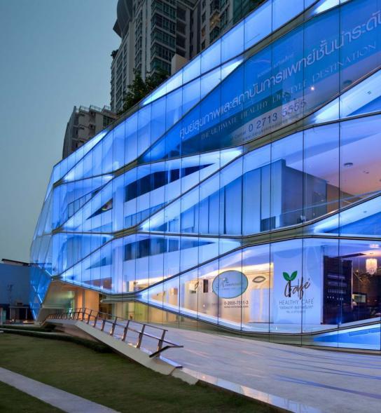 Mediplex in Bangkok