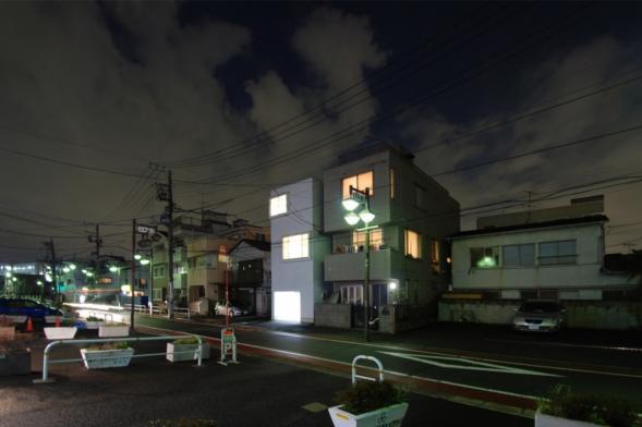 House in Oimachi