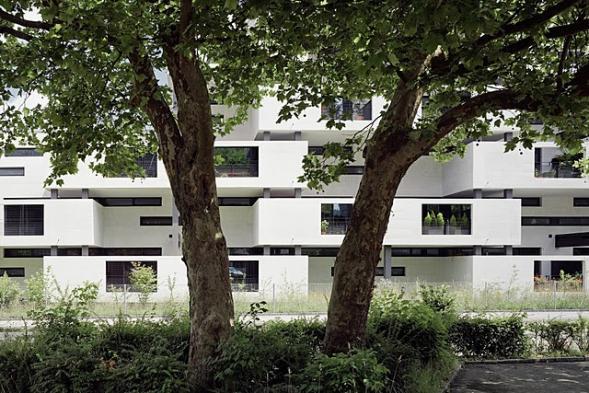 Fas dn pohledov beton strana 6 architektura a design adg - Gmur architekten ...