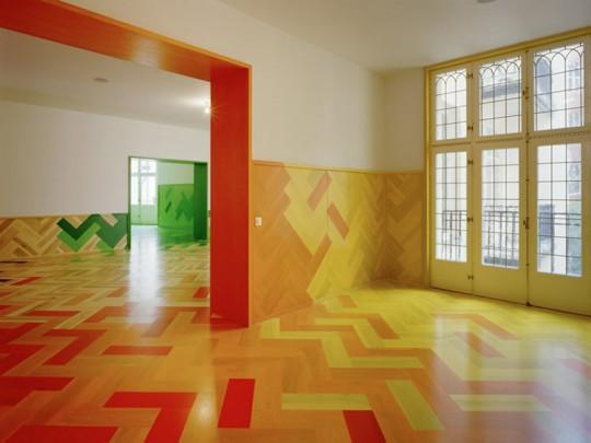 Colour Humlegården Apartment